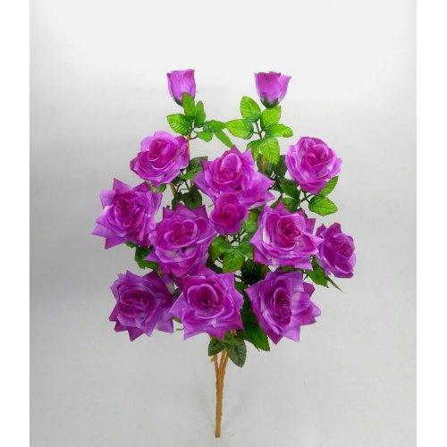 Искусственные цветы оптом заказать #6